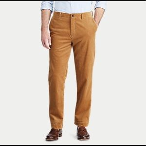 Polo Corduroy Pants